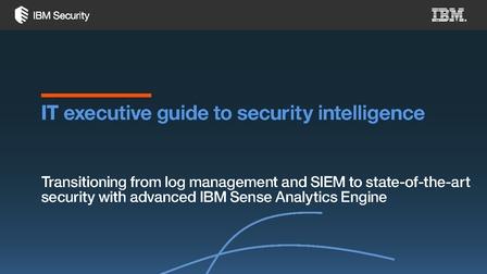 IBM QRadar - Stamford, United States of America | BusinessLive