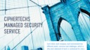 Ciphertechs managed security services brochure 2016  for email or web use only .pdf thumb rect large