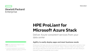 Hpe proliant for microsoft azure stack.pdf thumb rect large320x180
