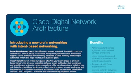 Cisco Showcase