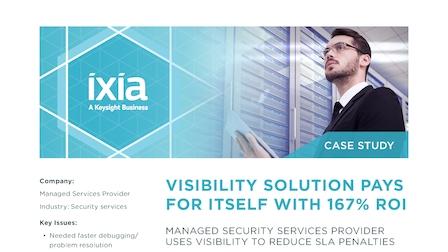 Ixia - Testforce Compliance & Connectivity - Brands