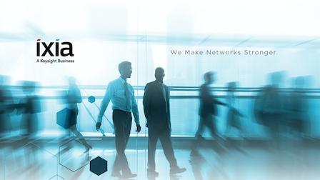 Ixia | M Tech!