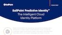 Sailpoint predictive identity the intelligent cloud identity platform.pdf thumb rect large