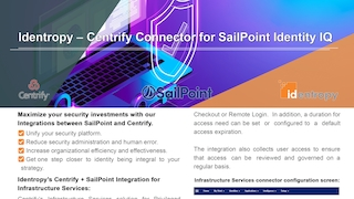 Identropy   centrify connector for sailpoint.pdf thumb rect large320x180