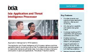 Ixia Launches ThreatARMOR to Strengthen Enterprise Defenses
