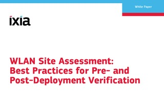 White paper wlan site assessment best practices.pdf thumb rect large320x180