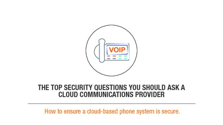 Voice over IP (VOIP) and IP Telephony Solutions in Las Vegas